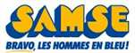 Samse catalogues