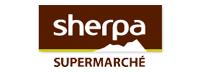 Sherpa catalogues