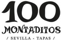 100 Montaditos volantini