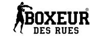 Boxeur des rues volantini