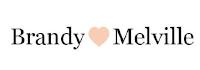 Brandy Melville volantini
