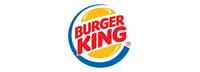 Burger King volantini
