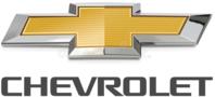 Chevrolet volantini