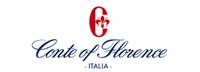 Conte of Florence volantini