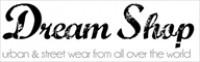 Dream Shop volantini