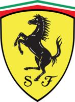 Ferrari Store volantini