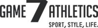 Game 7 Athletics volantini