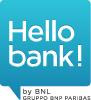 Hello Bank volantini