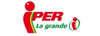 Iper La Grande volantini