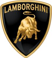 Lamborghini volantini