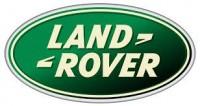 Land Rover volantini