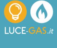 Luce & Gas volantini