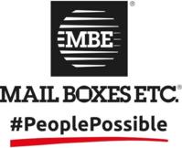 Mail Boxes Etc volantini