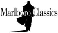 Marlboro Classics volantini