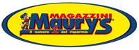 Maury's volantini