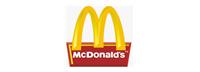 McDonald's volantini