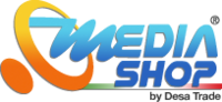Media Shop volantini