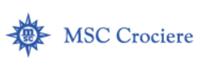 MSC Crociere volantini