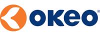 Okeo volantini