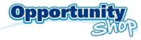 Opportunity Shop volantini