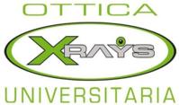 Ottica XRays volantini