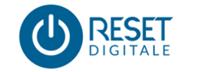 Reset Digitale volantini