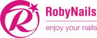 Roby Nails volantini