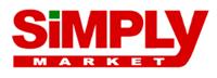 Simply Market volantini