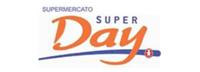 SuperDay volantini