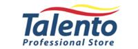 Talento Professional Store volantini