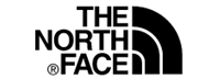 The North Face volantini
