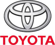 Toyota volantini