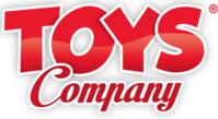 Toys company volantini