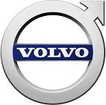 Volvo volantini