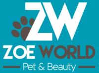 ZoeWorld volantini