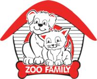 Zoo Family volantini