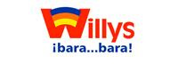 Abarrotes Willys catálogos