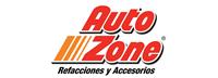 AutoZone catálogos