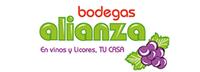 Bodegas Alianza catálogos