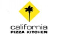 California Pizza Kitchen catálogos
