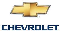 Chevrolet catálogos