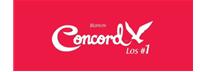 Colchas Concord catálogos