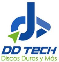 DD Tech catálogos