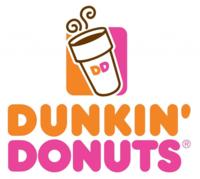 Dunkin' Donuts catálogos