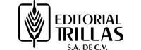 Editorial Trillas catálogos