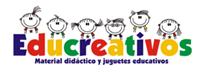 Educreativos catálogos