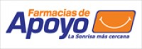 Farmacias de Apoyo catálogos