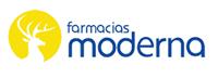 Farmacias Moderna catálogos