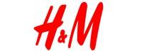 H&M catálogos