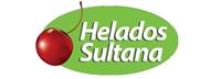 Helados Sultana catálogos